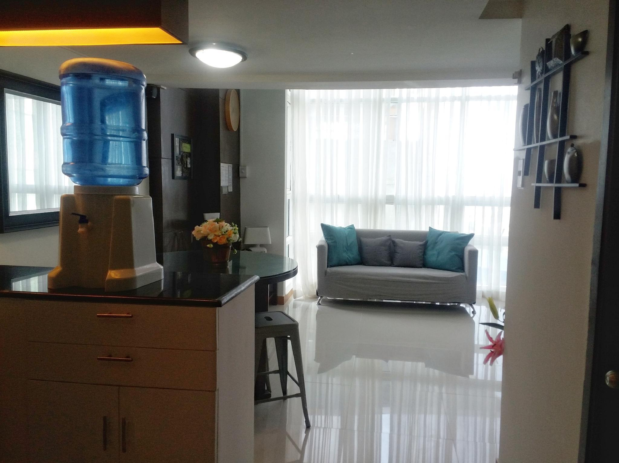 1 Quarto Loft (1 Bedroom Loft)