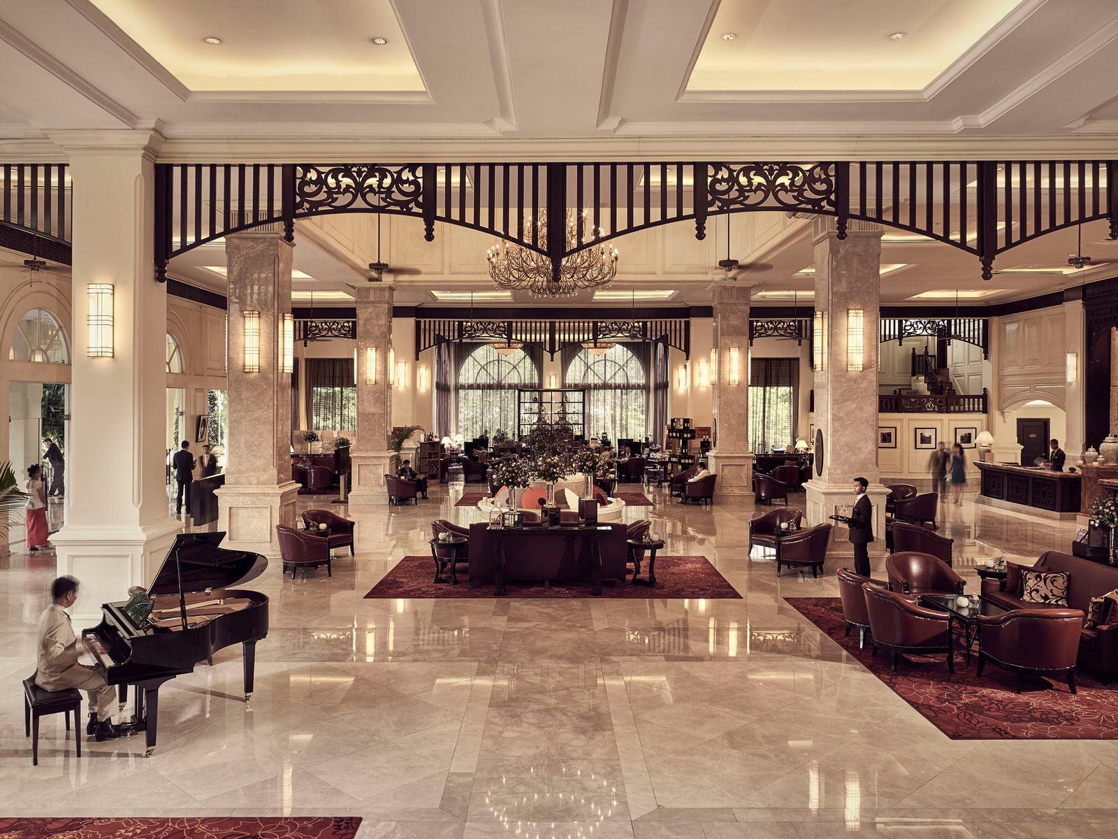 sofitel phnom penh deals