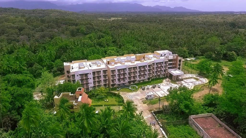 More about Five Falls Resort - Courtallam