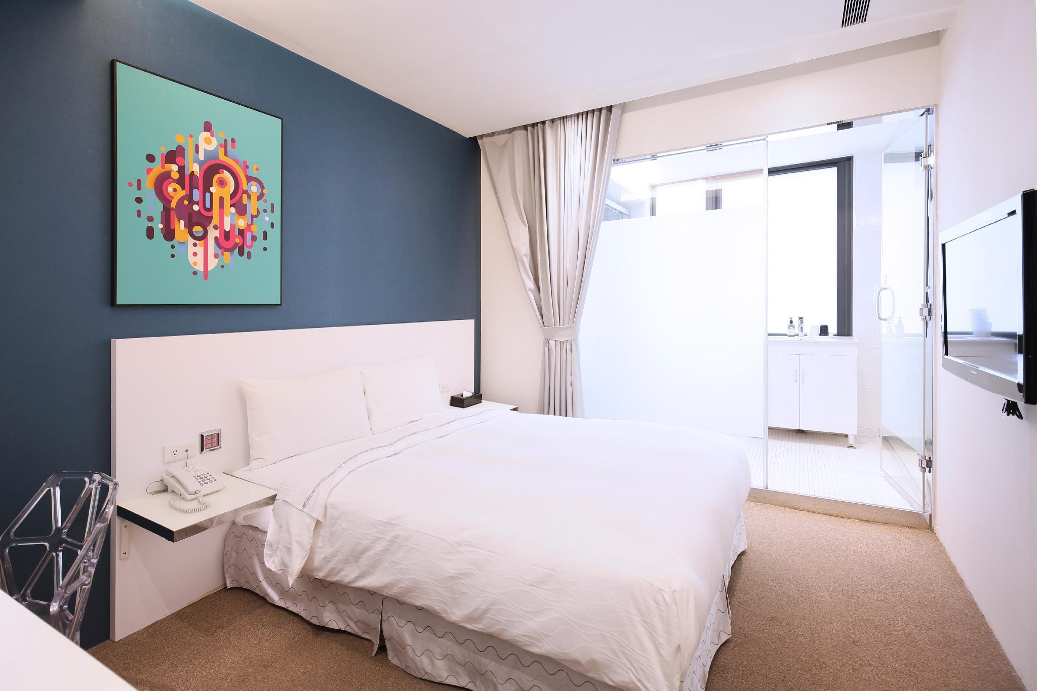 Cityinn Hotel Plus Ximending Branch In Taipei Room Deals Photos Reviews