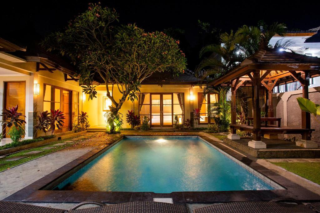Dura Villas Canggu Bali Resort Deals Photos Reviews