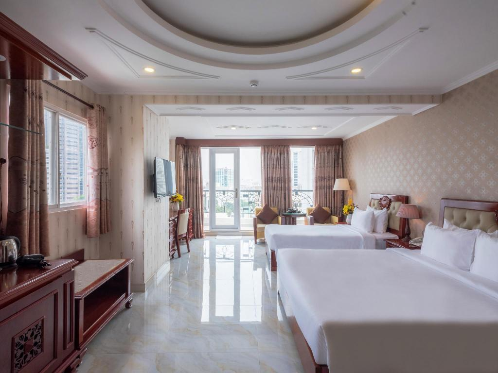 More about Thien Xuan Hotel