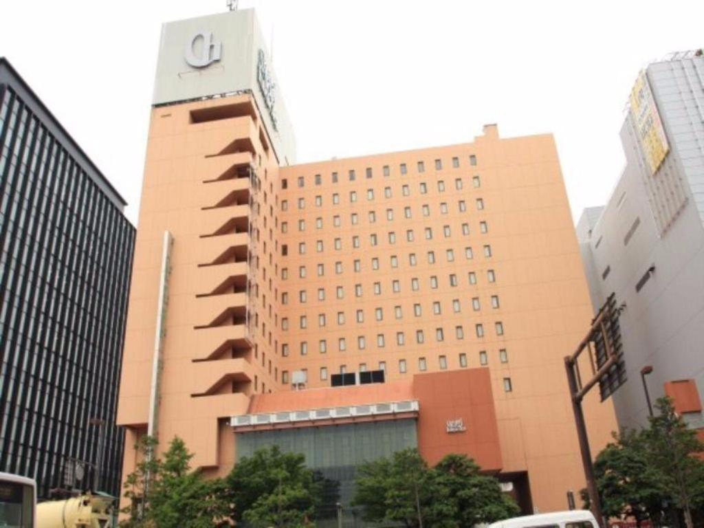 More about Central Hotel Fukuoka