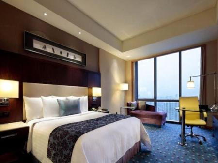 City View Courtyard by Marriott Suzhou
