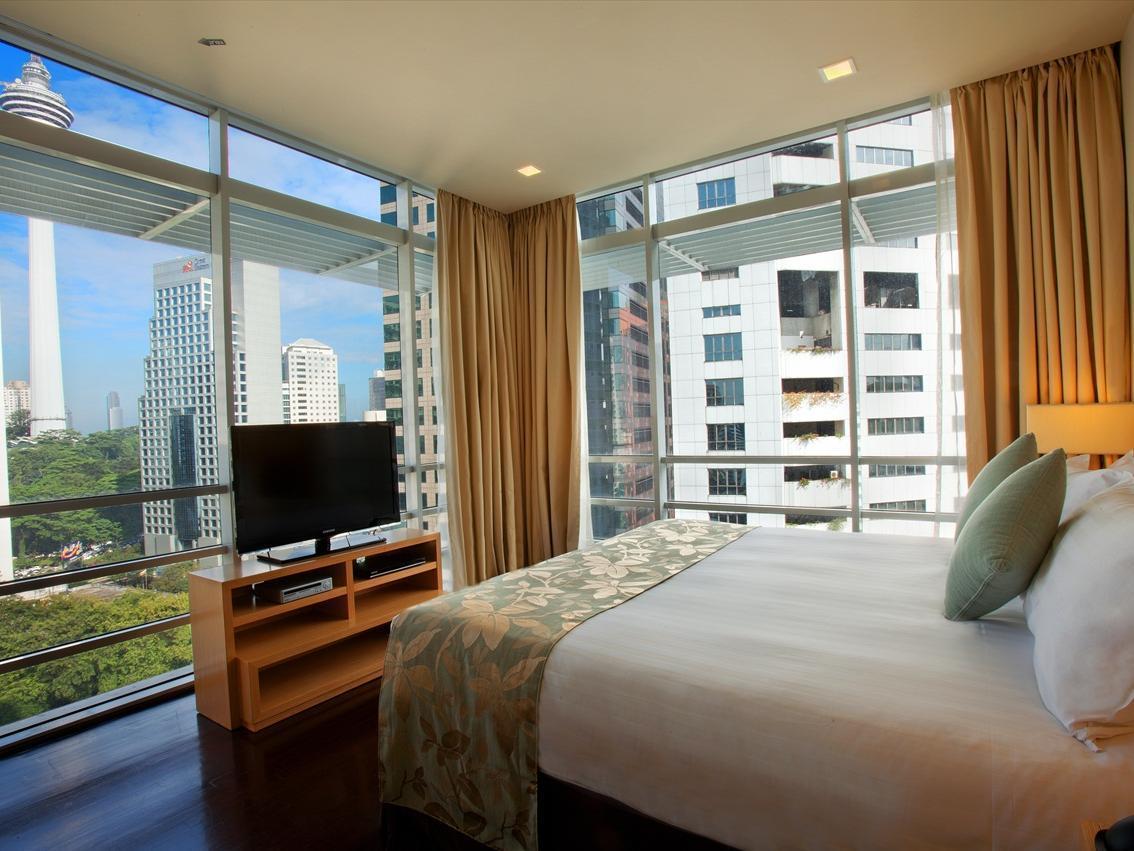 2 Bedroom Premier