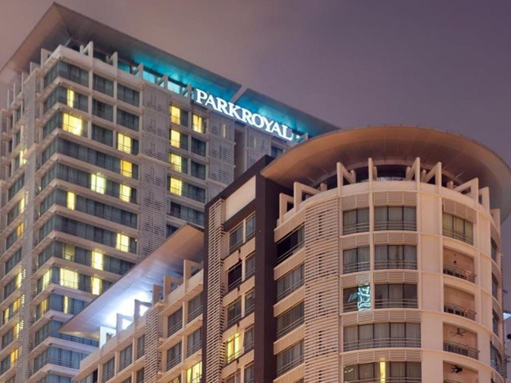 More about PARKROYAL Serviced Suites Kuala Lumpur