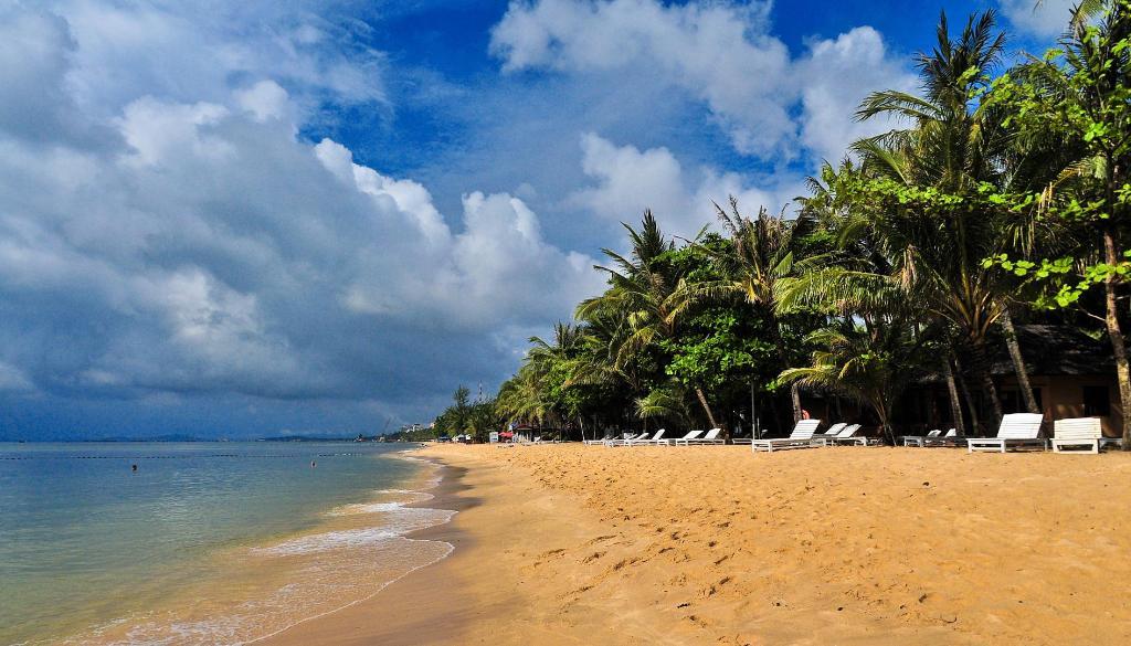 シー スター リゾート sea star resort クチコミあり フーコック島