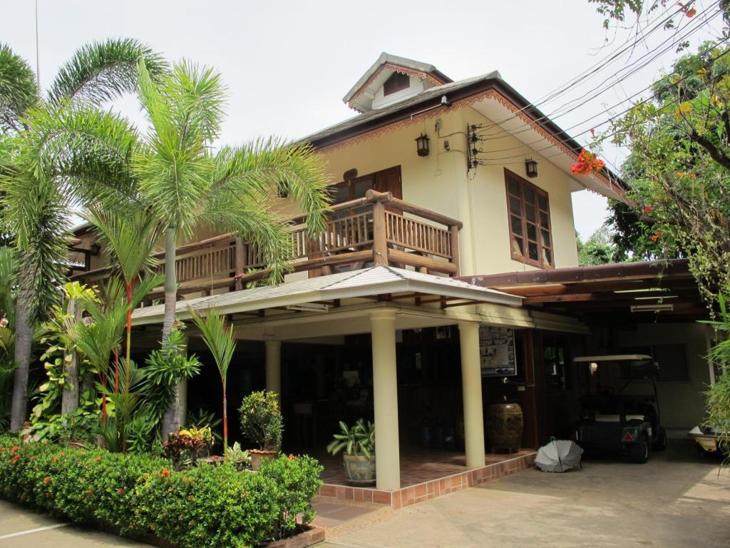 More about Baanpiangtawan Hotel