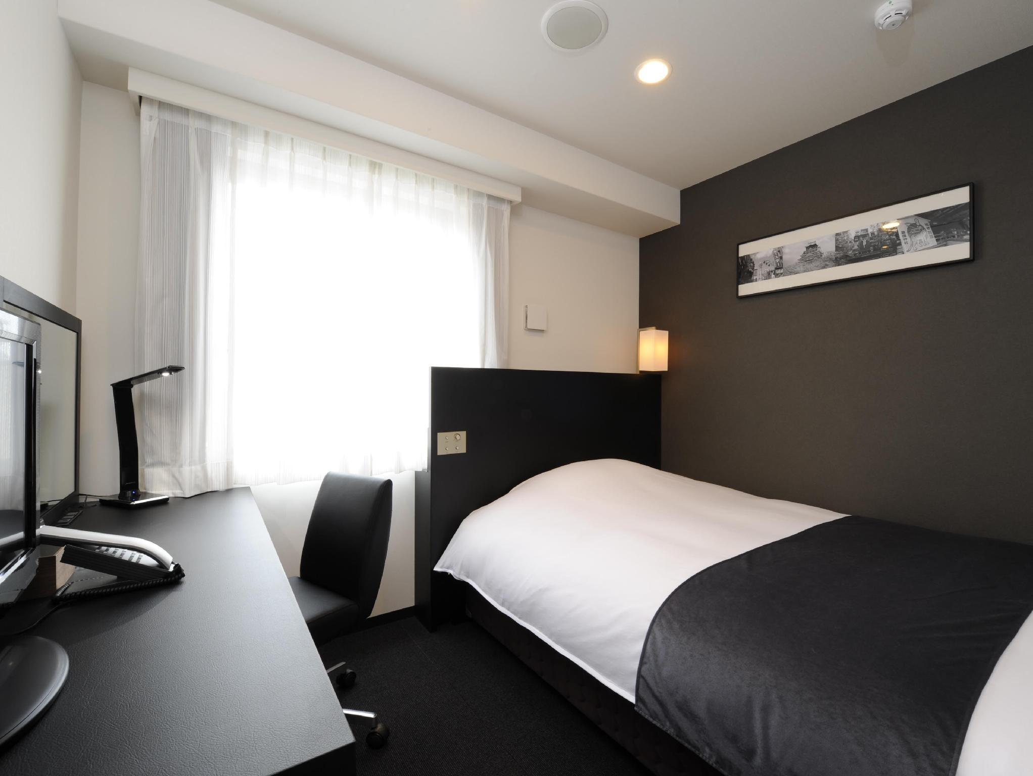 best price on best western hotel fino osaka shinsaibashi in osaka