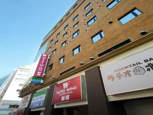 Hotel Wing International Shinjuku