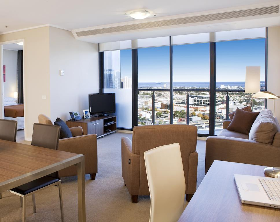 1 Bedroom Apartment Melbourne Short Stay Apartments - Southbank Collection