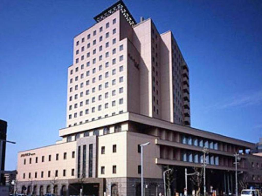 More about Hotel Mielparque Nagoya