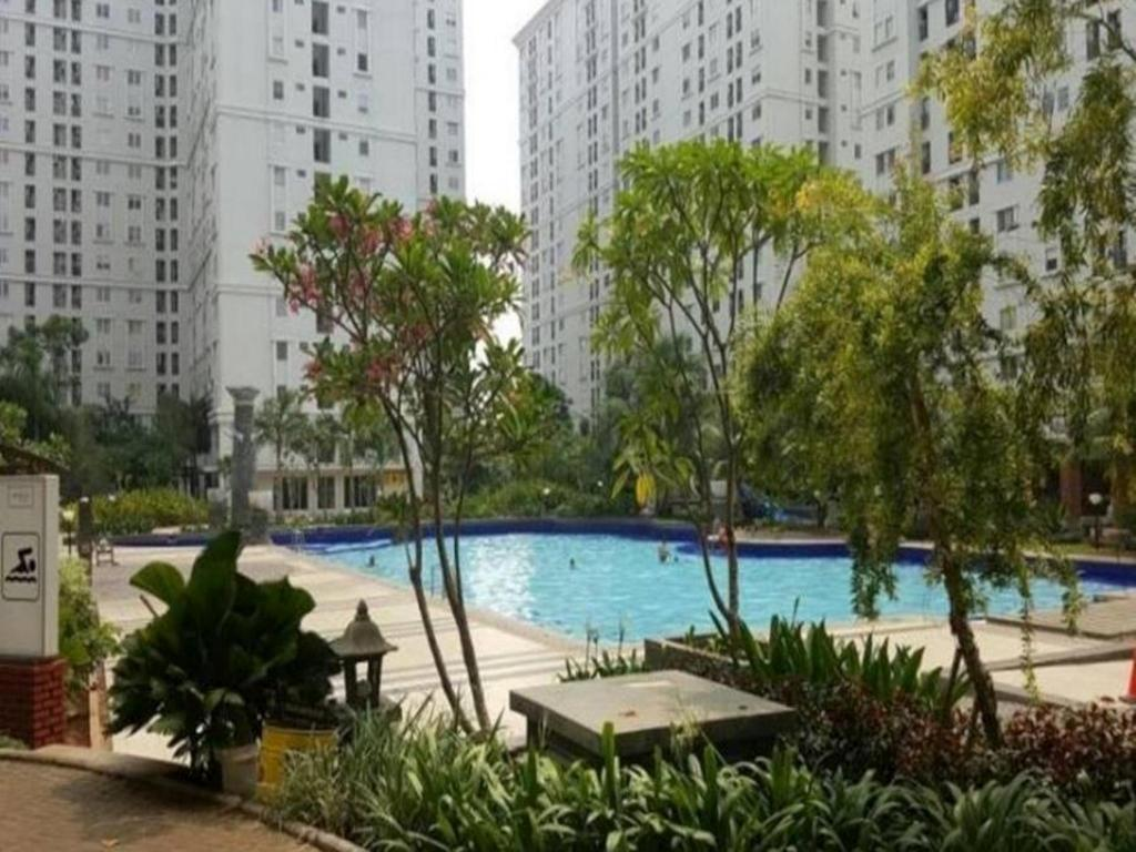 2 BR Green Palace Apartment - Lin Pro 10