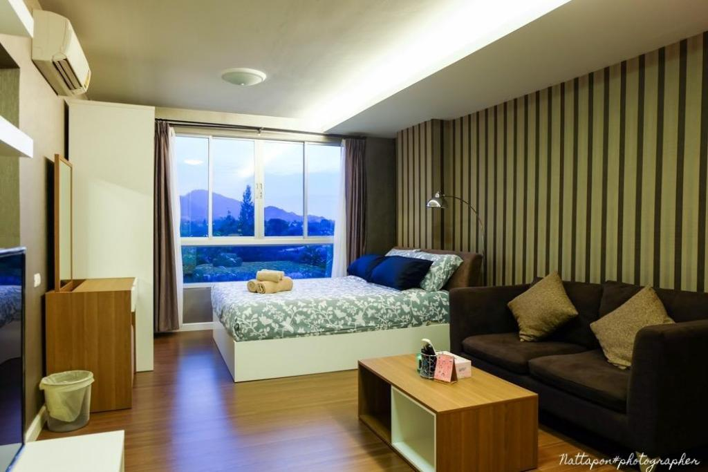 More about Baan Imm Aim Hua Hin