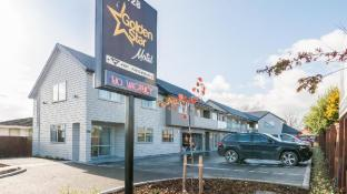 golden star motel