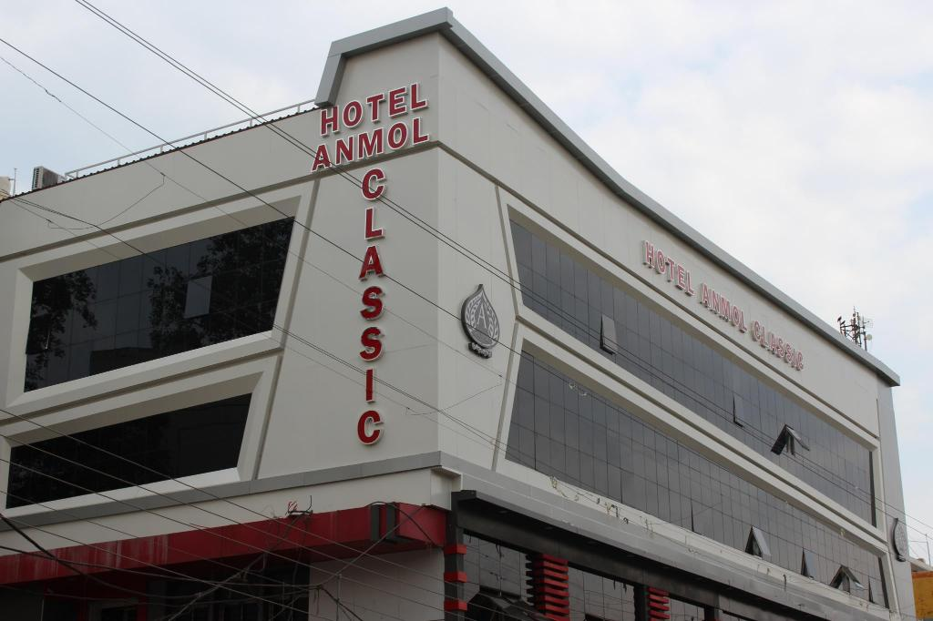 More about Hotel Anmol Classic