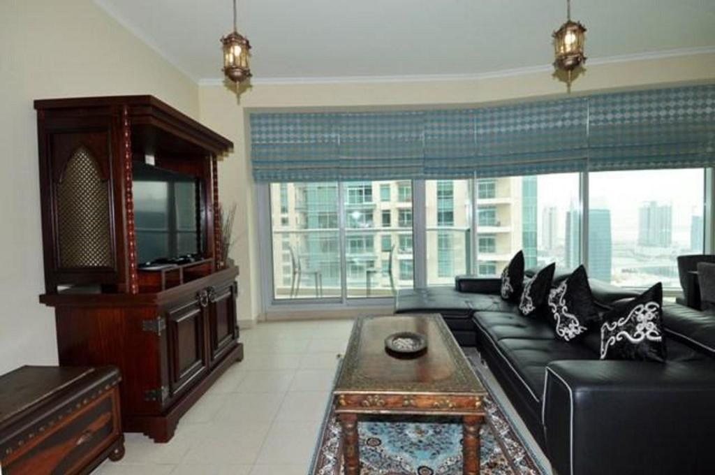 Гостевой номер 2 Bedrooms Apartment in Burj Views Downtown Dubai