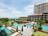 The Heritage Pattaya Beach Resort