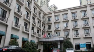 Jinjiang Inn West Changning Rd