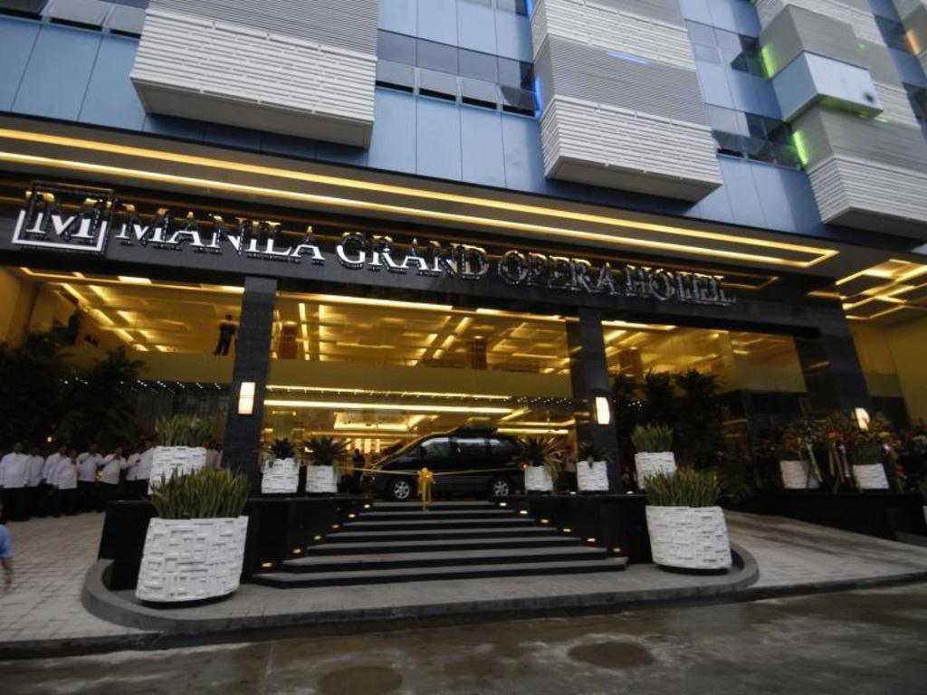 manila grand opera Manila grand opera hotel, manila, philippines 1,426 likes 1 talking about this 422 were here hotel and casino.