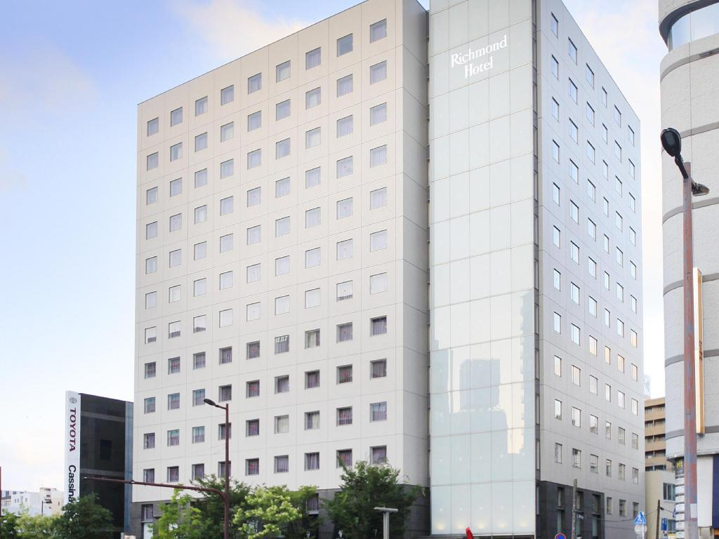 More about Richmond Hotel Fukuoka Tenjin