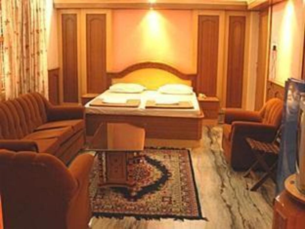 Hotel Haifa in Varanasi - Room Deals, Photos & Reviews