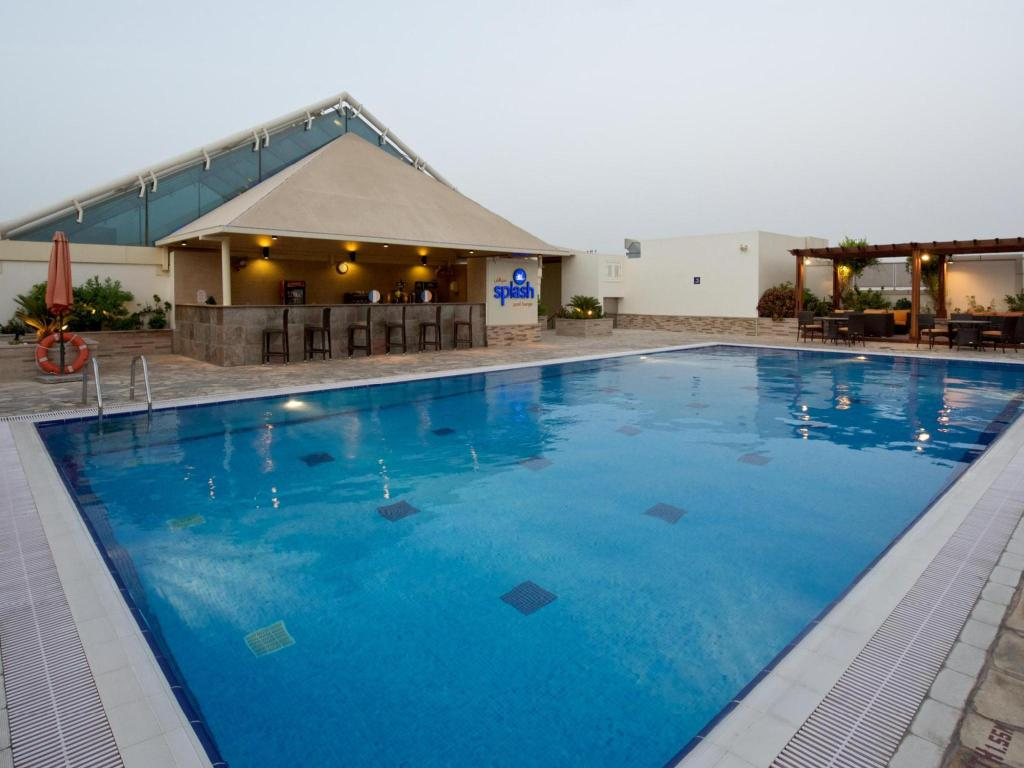 Best Price On Time Grand Plaza Hotel In Dubai   Reviews