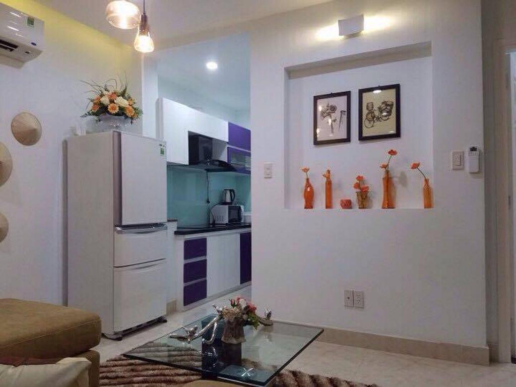 Gem Sai Gon Home Party-Homestay 3bedrooms, Dist 1