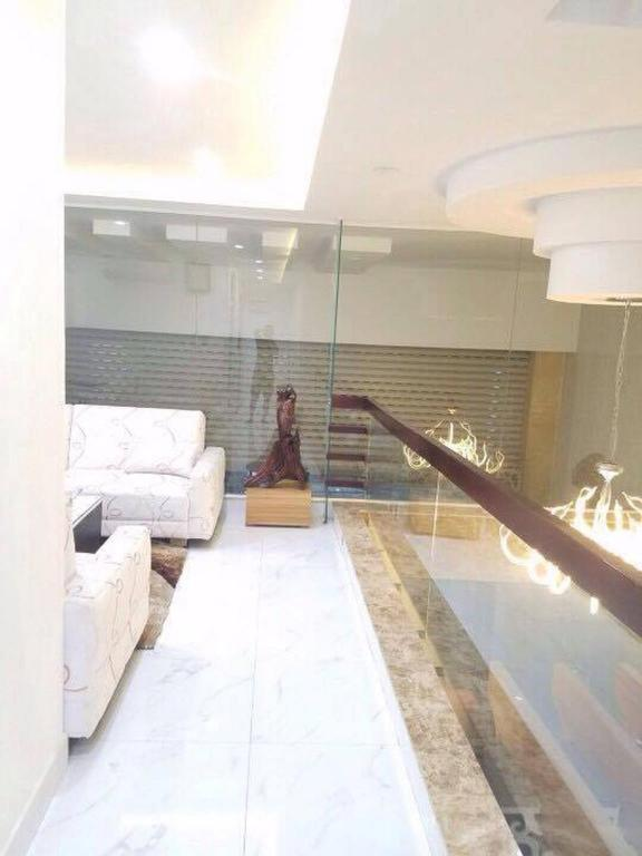 浴室 Gem Sai Gon Home Party-2beds, District1, Ben Thanh