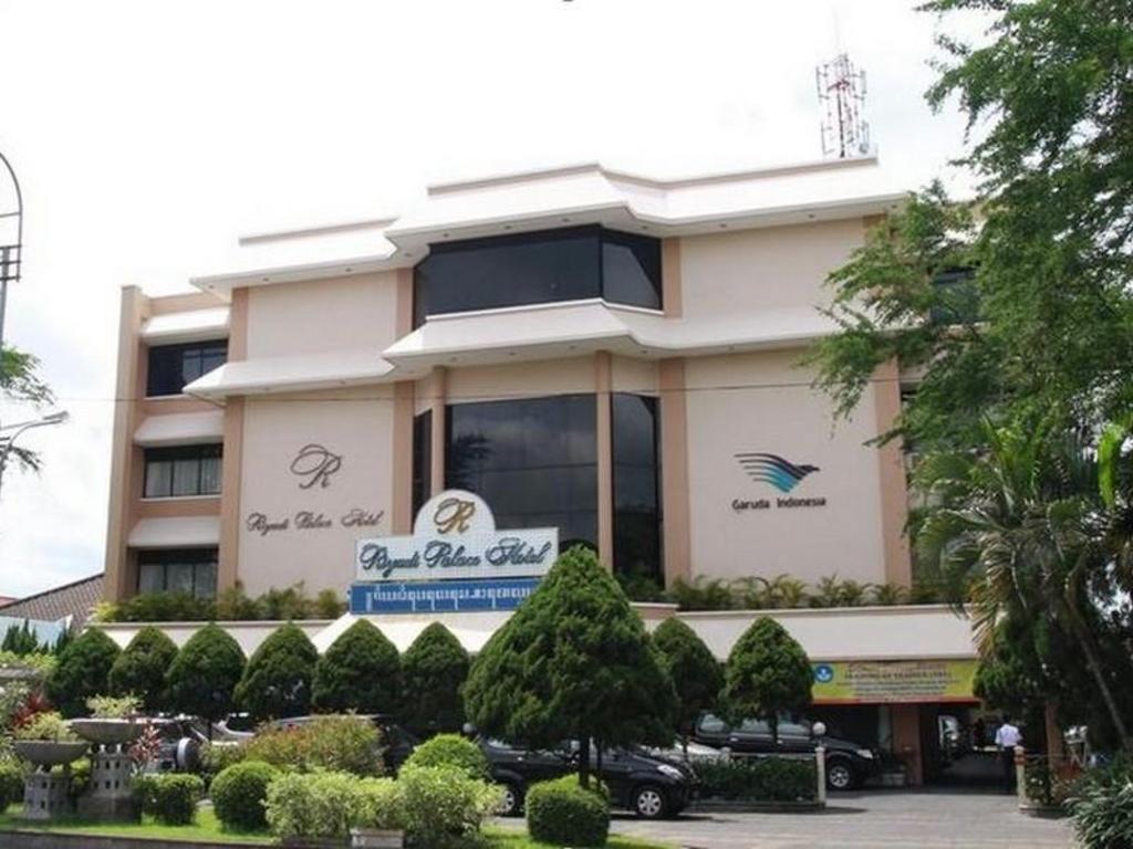 Riyadi Palace Hotel in Solo (Surakarta) - Room Deals, Photos & Reviews