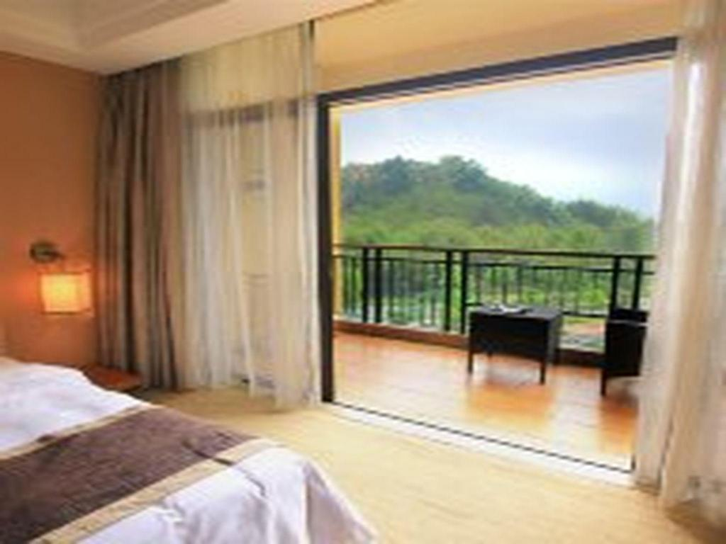 Forest View - Guestroom Dipai Hotspring Resort