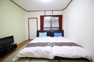 BB 1 Bedroom Apt in HigashiOsaka 102 Axel