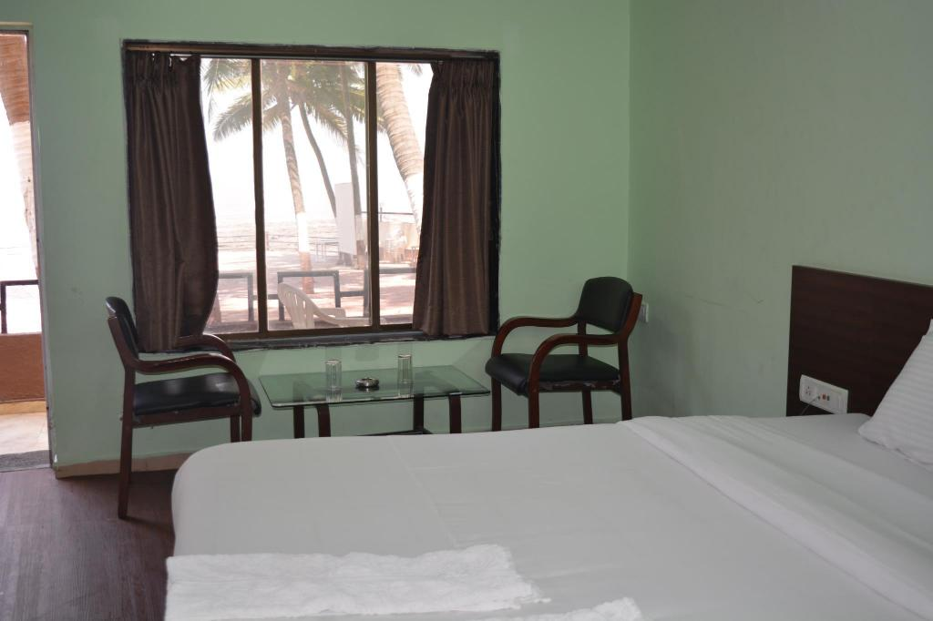 Interior view Hotel Sea Rock Villa