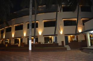 Hotel Sea Rock Villa