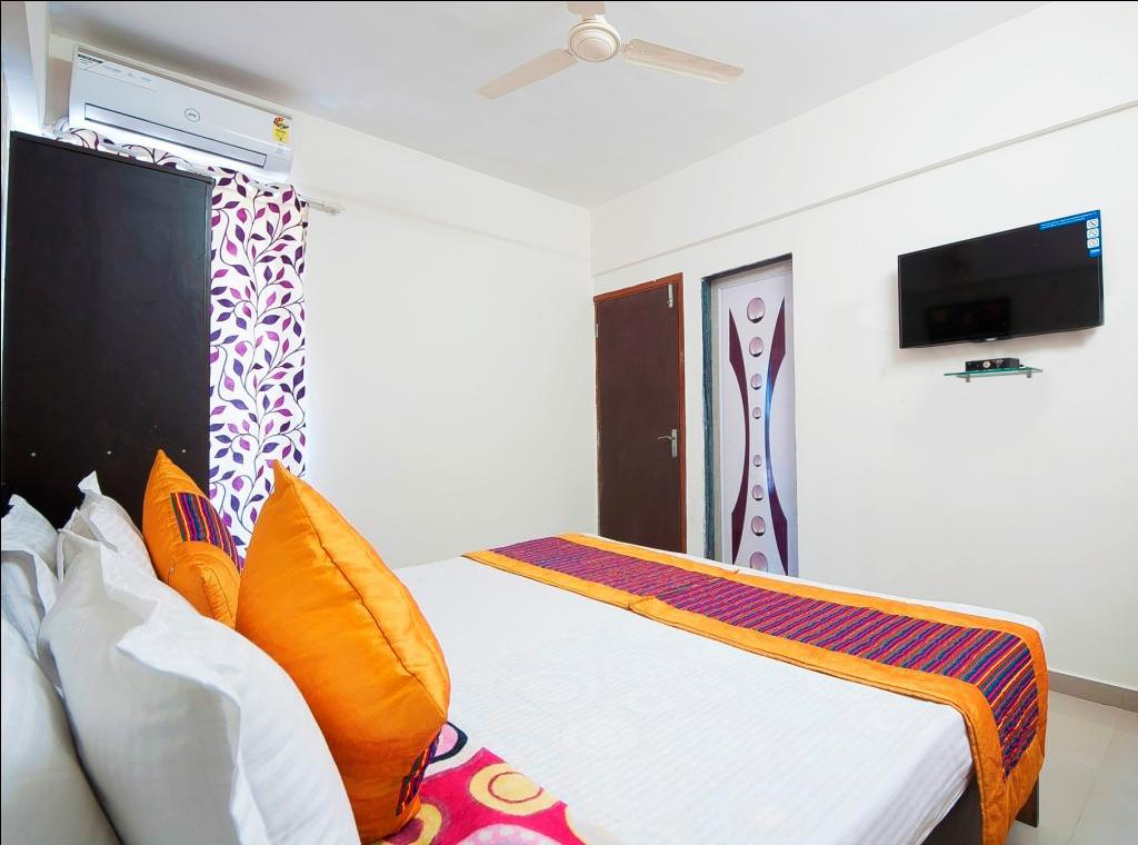 Bed Asian Suite Navi Mumbai