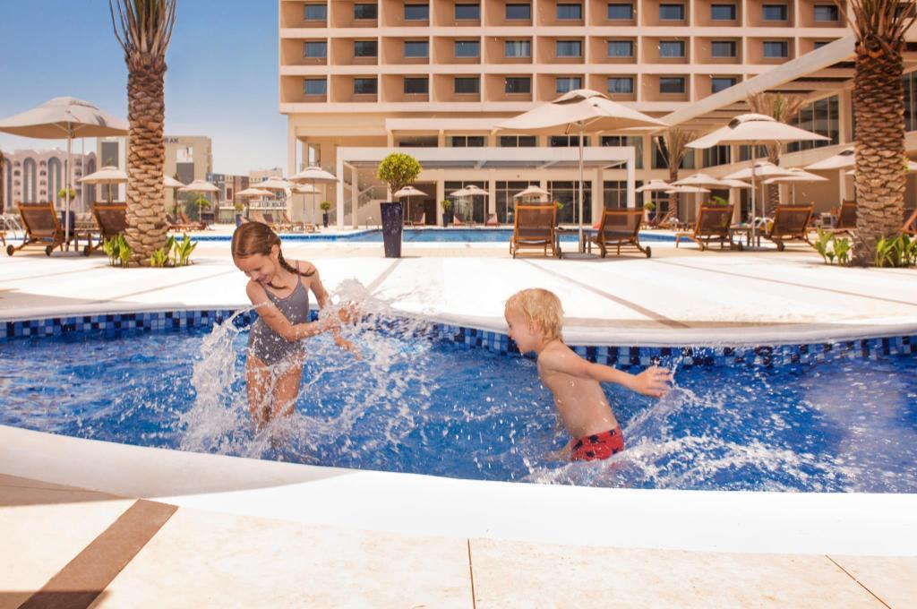 Hilton Garden Inn Ras Al Khaimah  United Arab Emirates