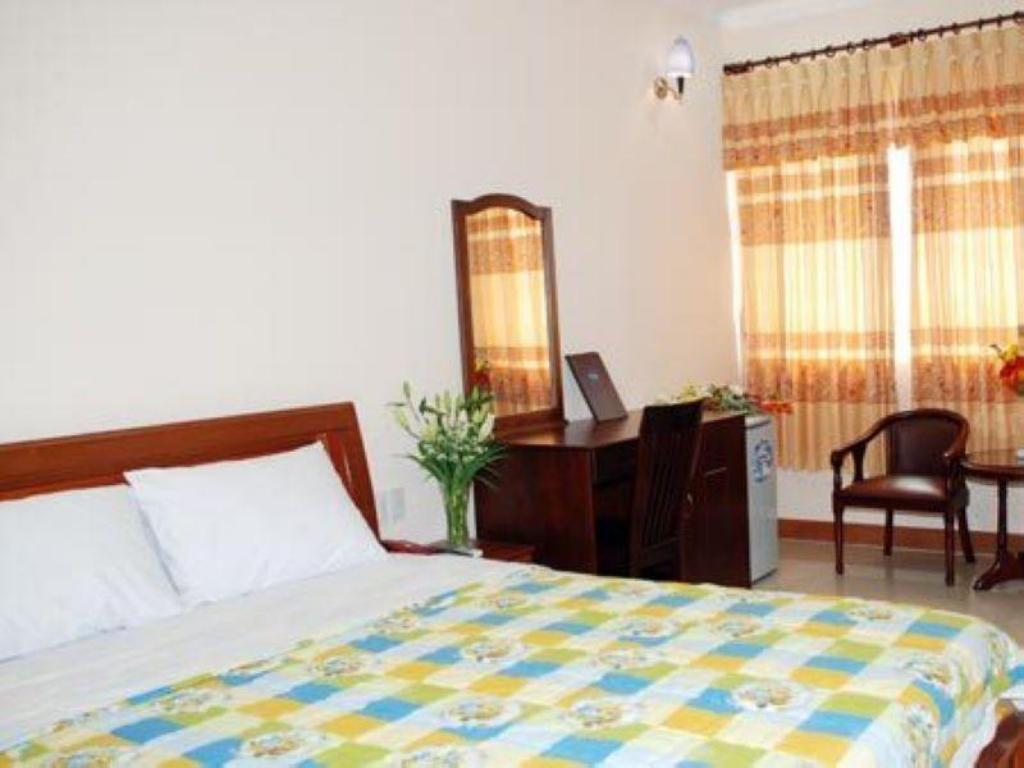 Doble o con 2 camas Ha Long Chau Doc Hotel
