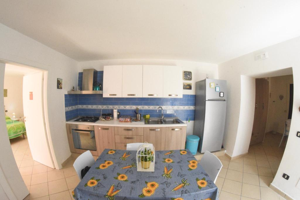 NEW GUEST HOUSE FONSECA NAPLES