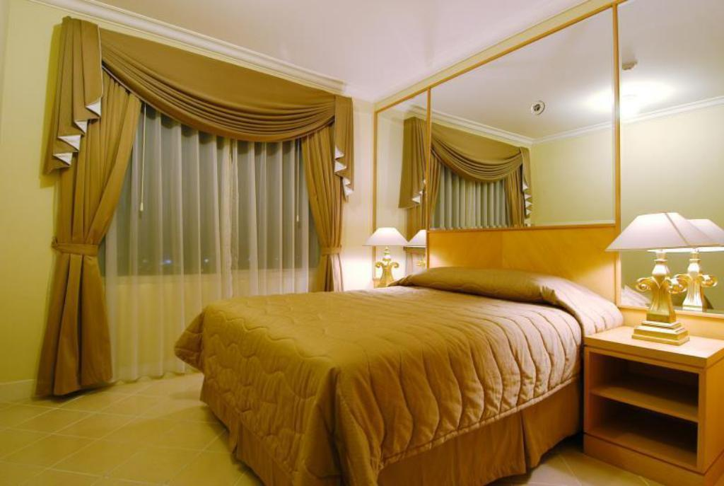 Batavia Apartments Serviced Residence Jakarta in Indonesia - Room Deals, Photos & Reviews