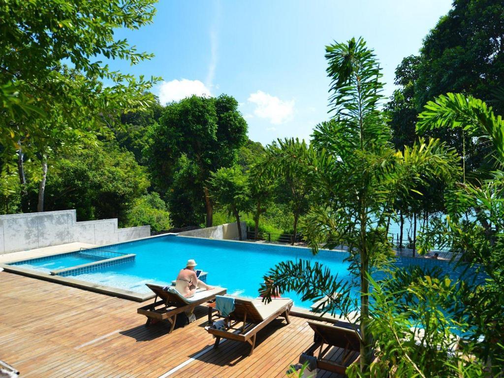 Railay Beach Resort Agoda
