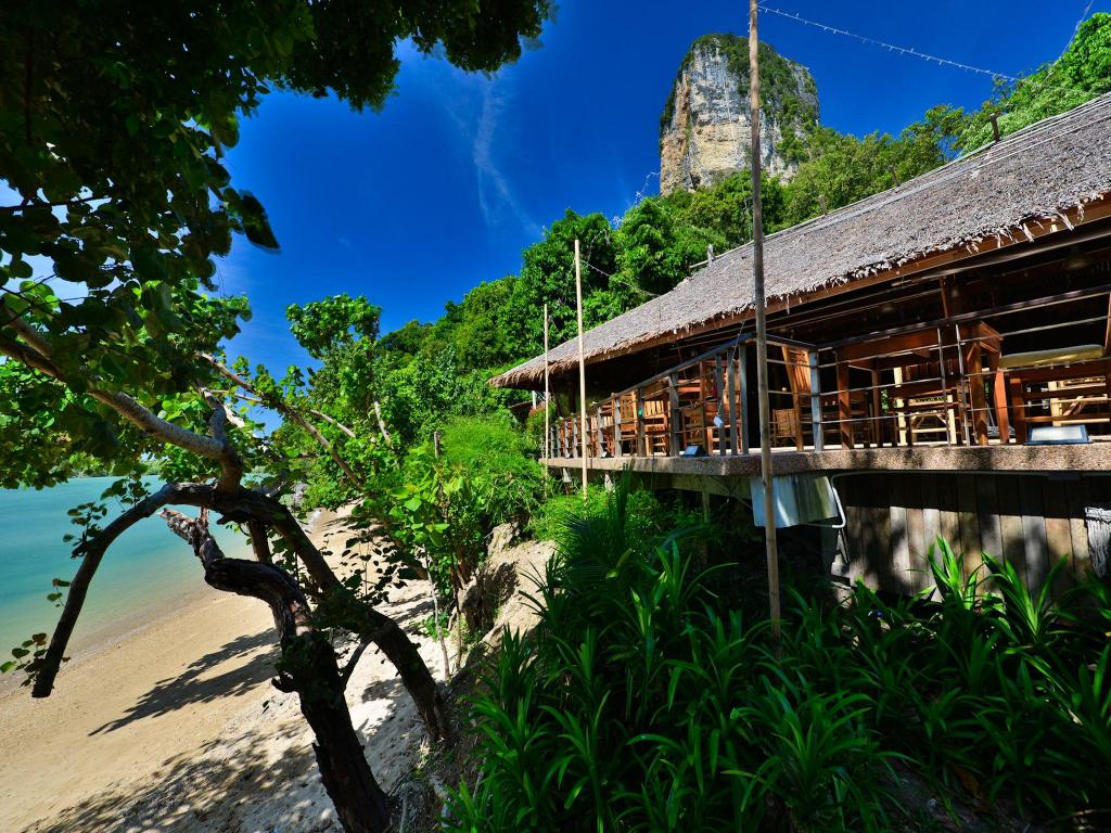 Informasi lengkap Railay Great View Resort