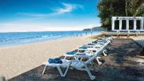 Chaolao Tosang Beach Hotel