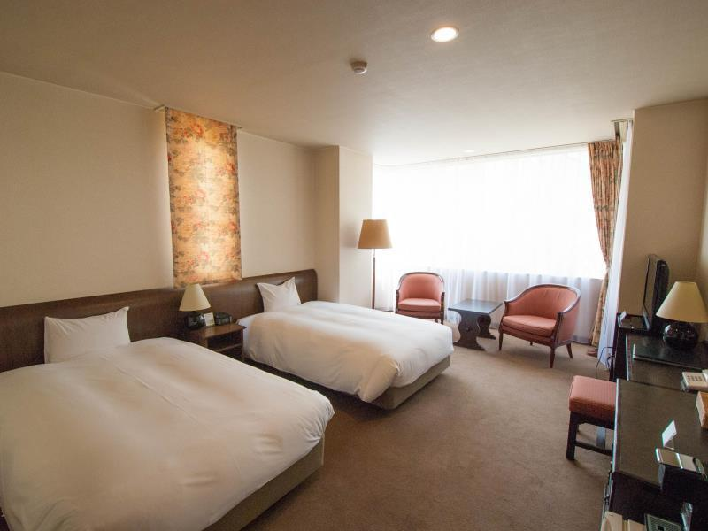 Deluxe Room 2 Adults