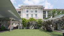 Hotel Fort Canning