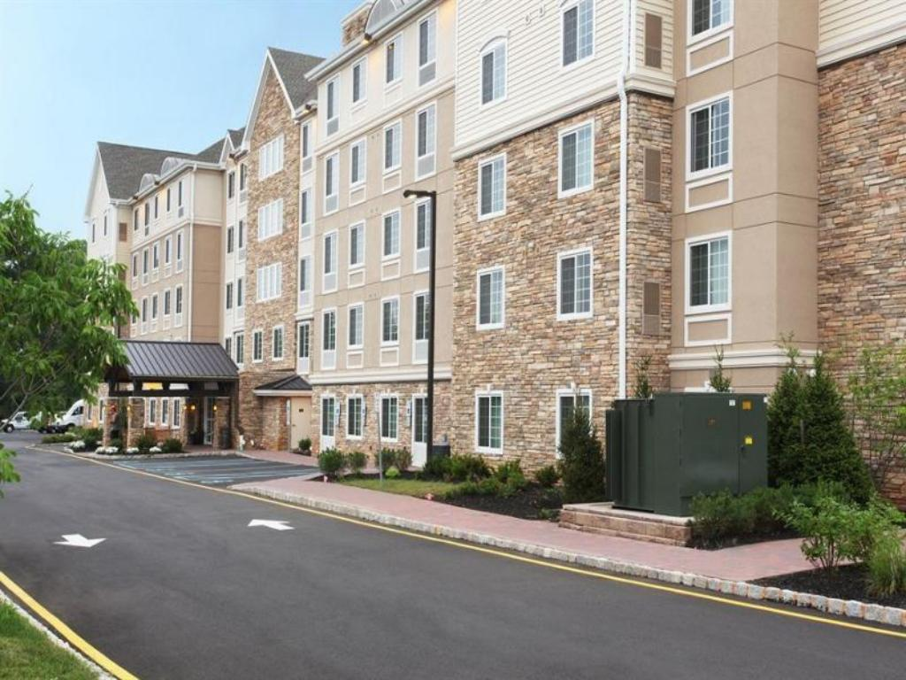 More about Staybridge Suites North Brunswick