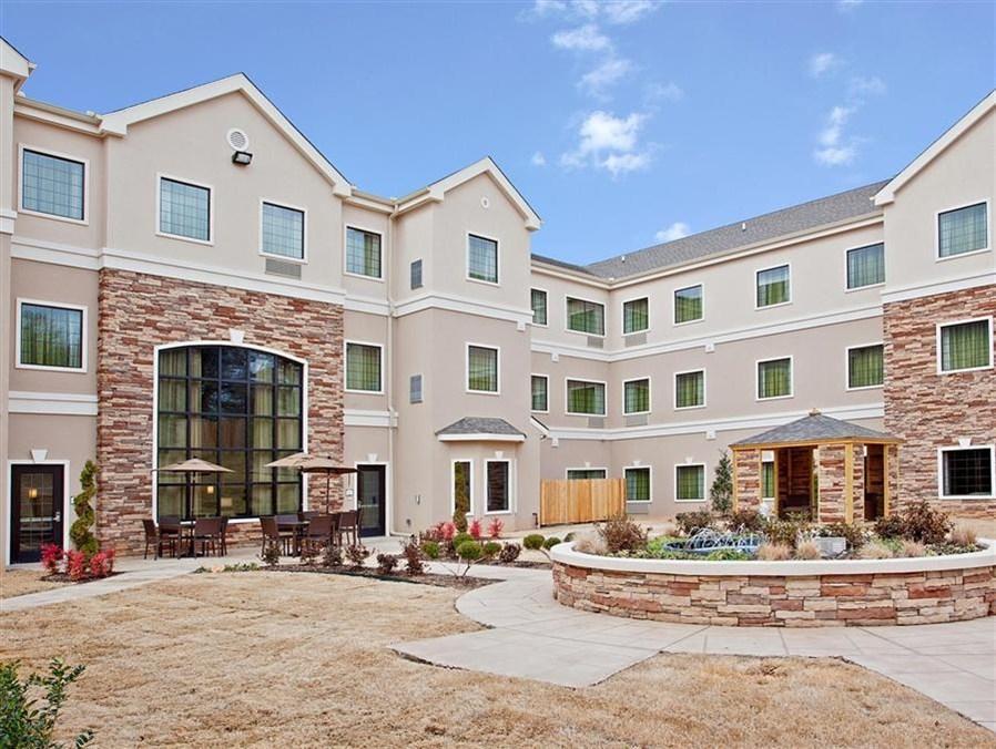 Staybridge Suites Tyler University Area In Tyler  Tx