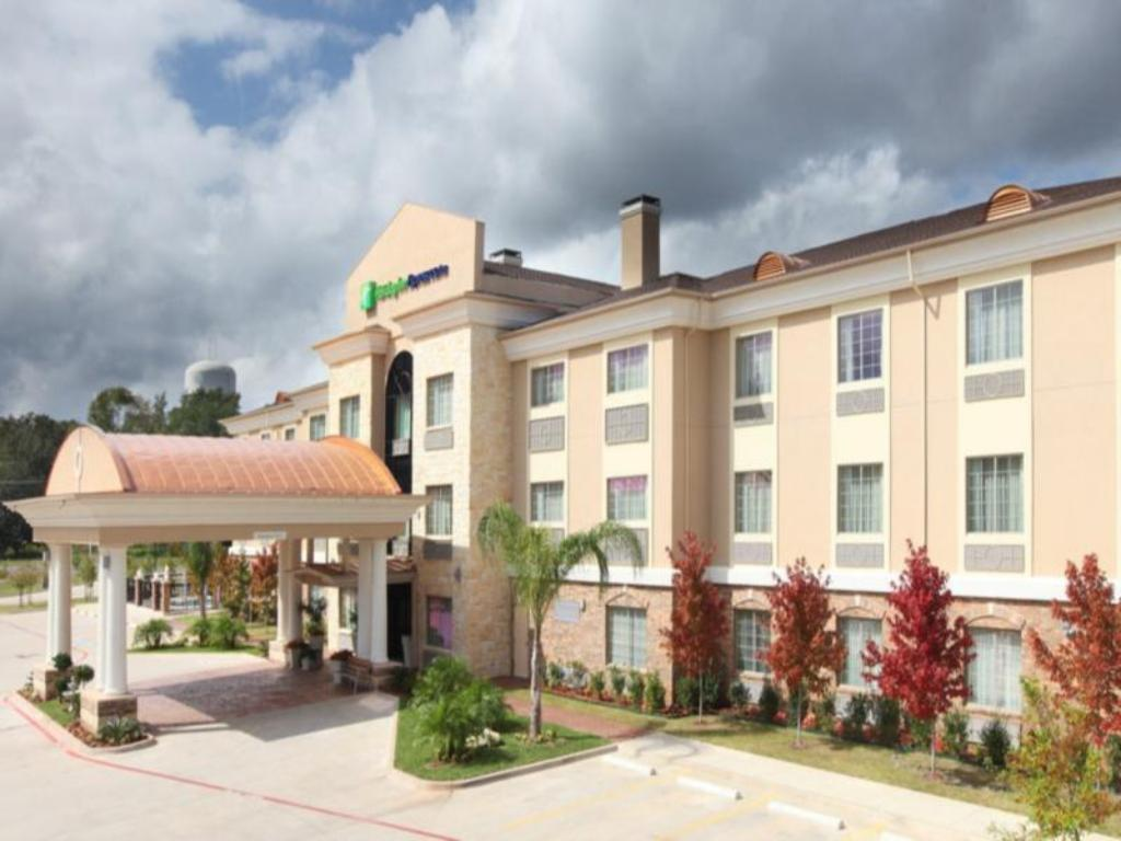 More About Holiday Inn Express Hotel Suites Henderson Traffic Star