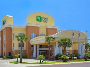 Holiday Inn Express Hotel and Suites Port Aransas/Beach Area