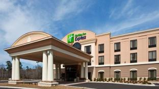 Holiday Inn Express Suites Perry