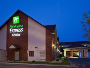 Holiday Inn Express Hotel And Suites Watertown